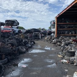 MNS Junkyard Used Auto Parts - 2019 All You Need to Know