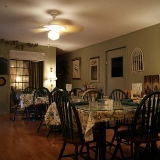 Garden Tea Room Hometown 201 Helena Rogersville, MO Tea Rooms   MapQuest