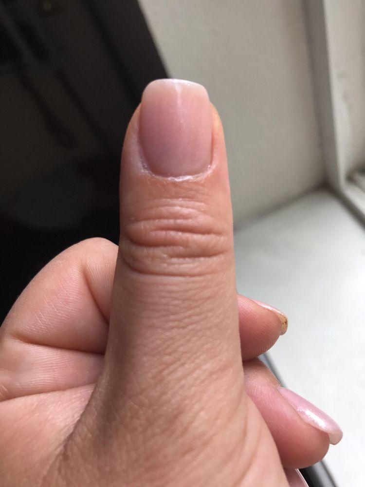 Pretty Nails: 63455 N Hwy 97, Bend, OR