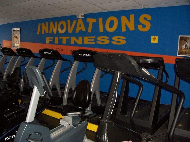 Innovations Fitness