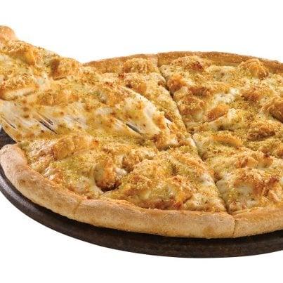 Papa John's Pizza: 2061 Experiment Station Road, Suite 102, Watkinsville, GA