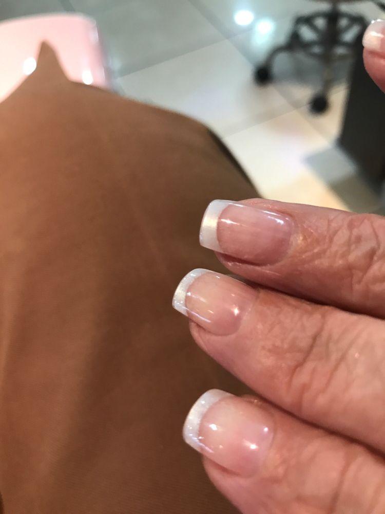 Elegant Nails: 7040 N Mesa St, El Paso, TX