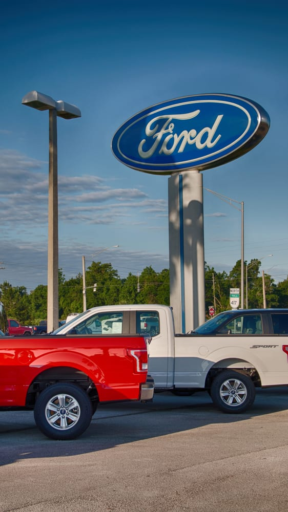 Greenway Ford