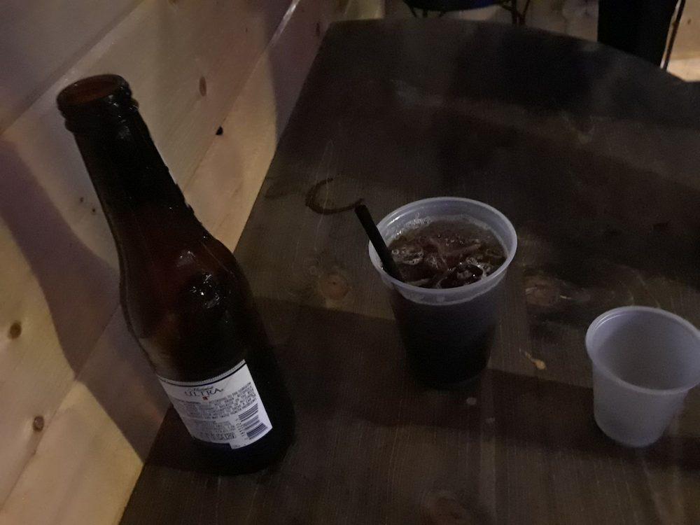 Whiskey Dicks: 1580 George Dieter Dr, El Paso, TX