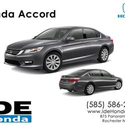 Elegant Photo Of Ide Honda   Rochester, NY, United States