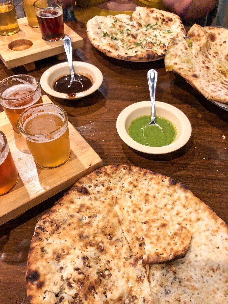 Namaste India Grill & Brew House: 3673 Lexington Ave N, Arden Hills, MN