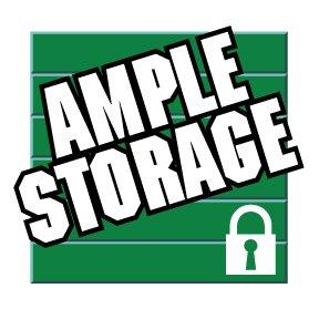 Ample Storage Center Get Quote Self Storage 1105