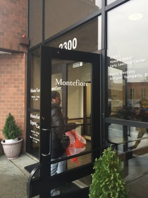 Montefiore Medical Group 2300 Westchester Ave Bronx, NY