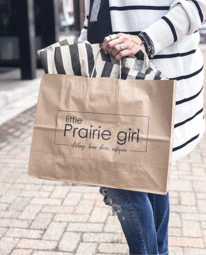 Little Prairie Girl: 206 Main St, Cedar Falls, IA