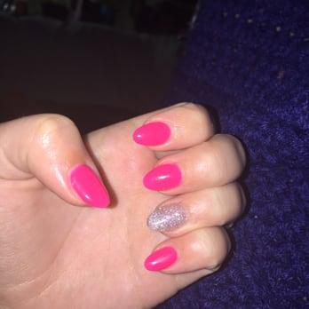 Nail Art Hwy 64