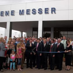 Gene Messer Ford >> Gene Messer Ford 21 Photos Car Dealers 6000 West 19th Street
