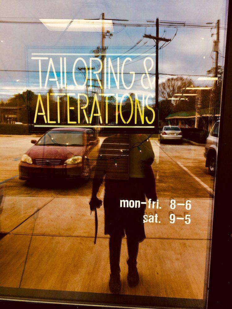 Lee's Tailor Shop: 7260 Highland Rd, Baton Rouge, LA