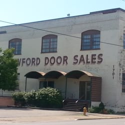 Photo of Crawford Door Sales Co - Evansville IN United States & Crawford Door Sales Co - Garage Door Services - 1701 N Heidelbach ...