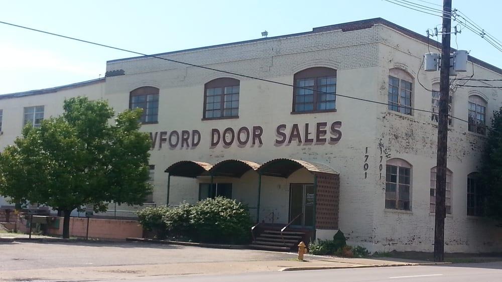 Crawford Door Sales Co Garage Door Services 1701 N Heidelbach