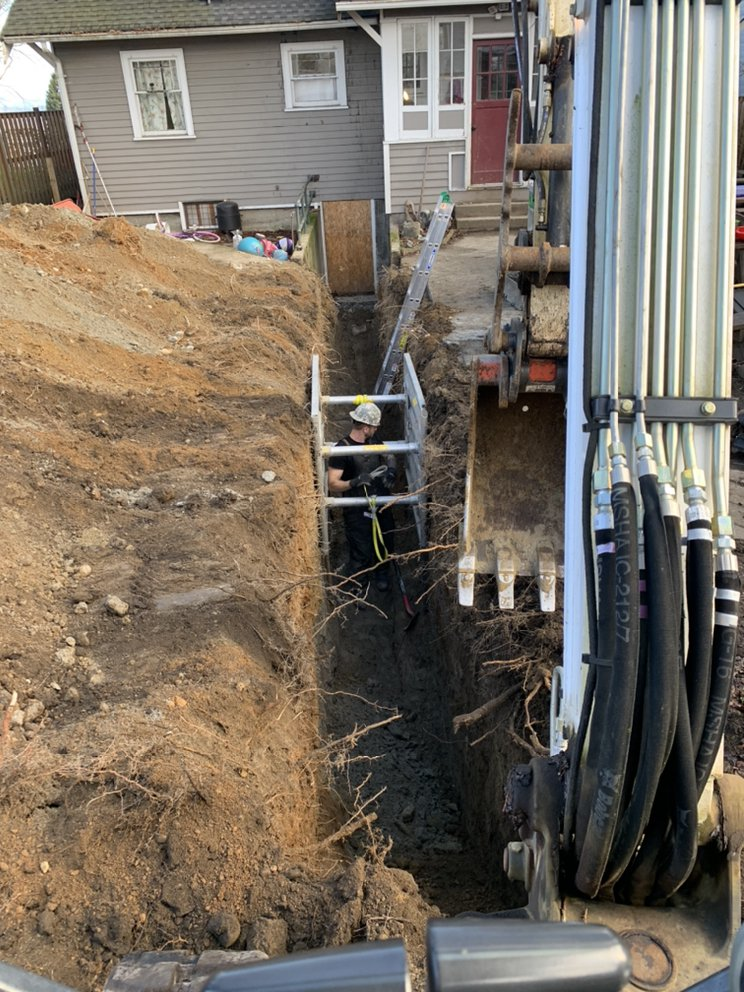 Limitless Plumbing & Sewer: 124 Alder Ave, Snohomish, WA