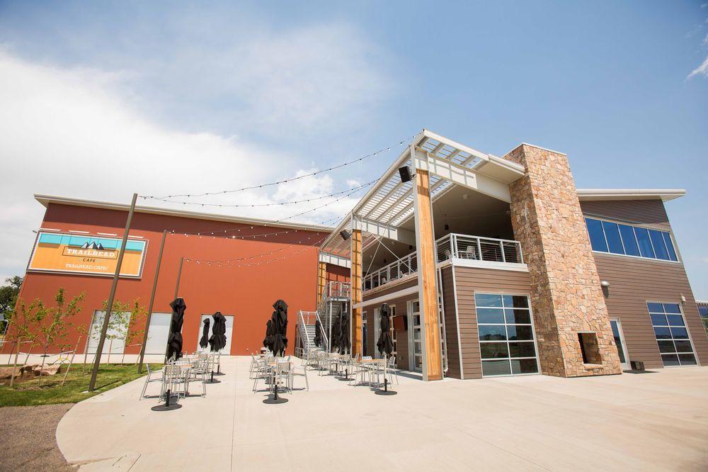Trailhead Cafe: 375 Meadowlark Dr, Berthoud, CO