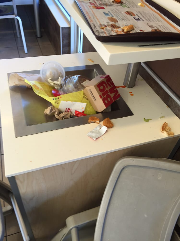McDonald's: 307 E Wise St, Bowie, TX