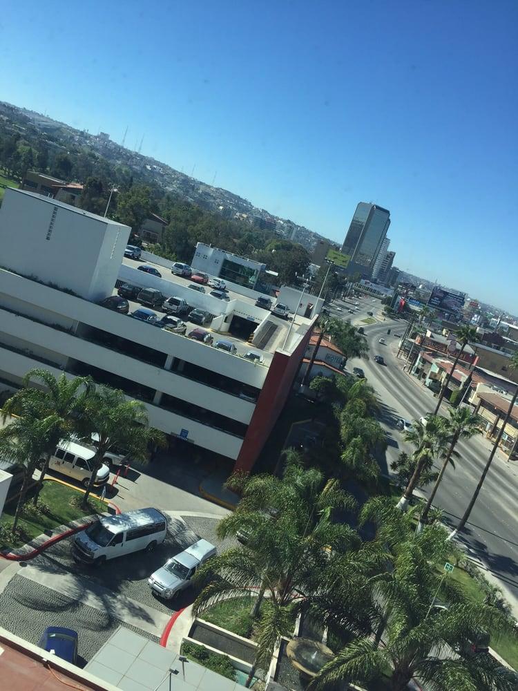 Hotel Marriott Tijuana Bolsa Trabajo