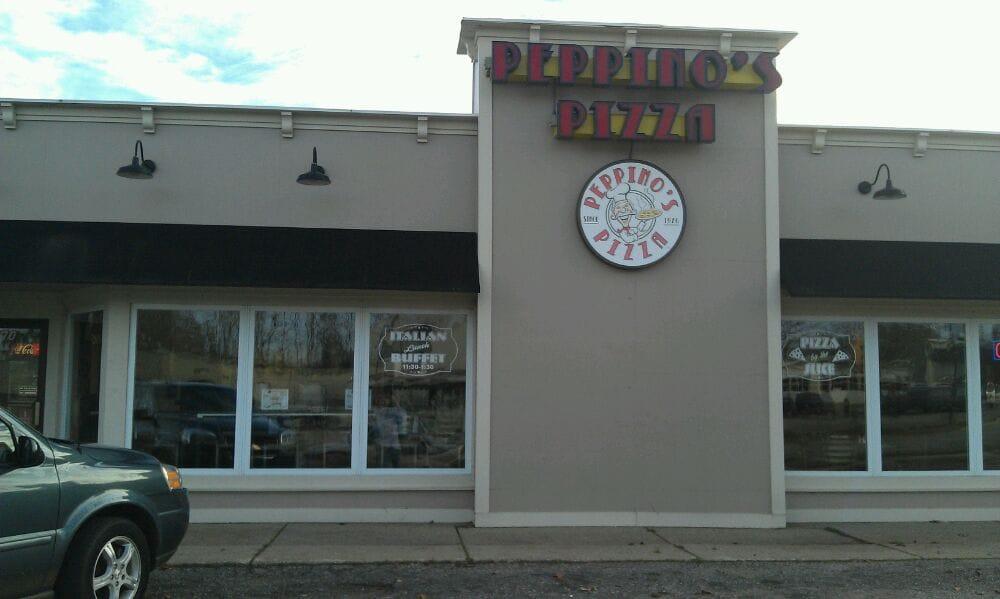 Peppino S Pizza: The Original