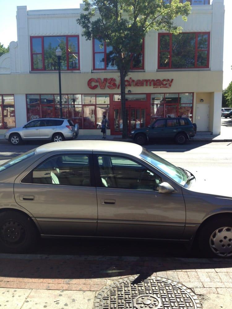 CVS Pharmacy: 222 North Ave, New Rochelle, NY