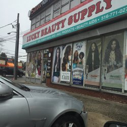 Yelp Reviews for Lucky Beauty Supply - 10 Photos & 10 Reviews - (New