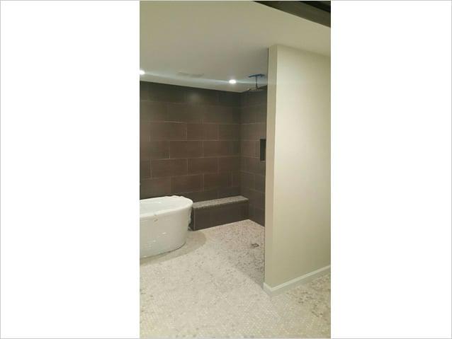 April 2016 Bathroom Remodel Yelp