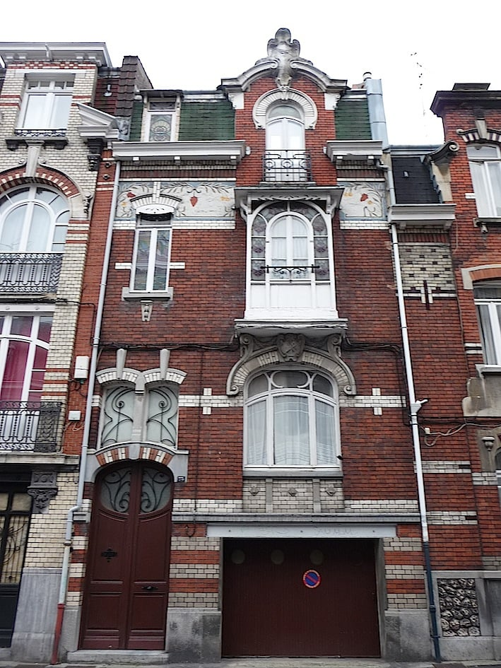 la maison lemay landmarks historic buildings 73 rue du port wazemmes lille france yelp. Black Bedroom Furniture Sets. Home Design Ideas