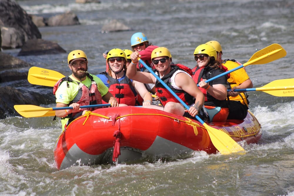 New Mexico River Adventures: 2217 Hwy 68, Embudo, NM