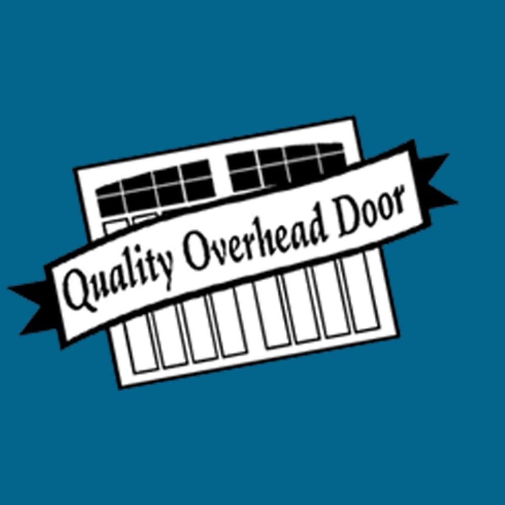 Quality overhead door quality overhead door garage door services 915 s st pocatello id phone - Overhead door of toledo ...