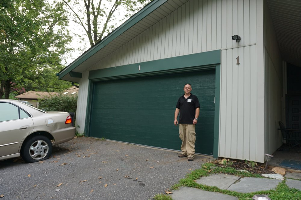 Photos For Towson Best Garage Doors Repair Yelp