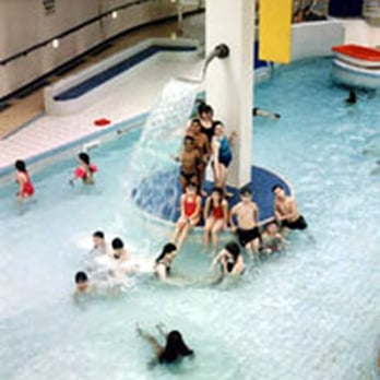 Archway Leisure Centre Recreation Centres 14 Macdonald Road Archway London Phone Number