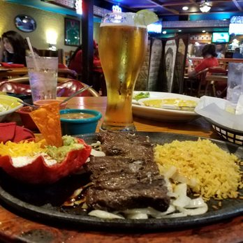 Photo Of Ninfa S Mexican Restaurant Houston Tx United States Best Fajitas In