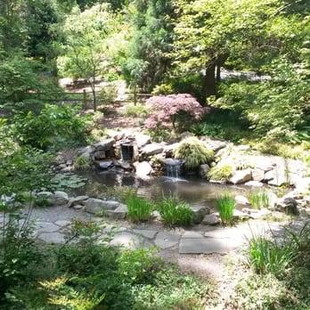 Unc Charlotte Botanical Gardens 77 Photos 23 Reviews Botanical Gardens 9090 Craver Rd