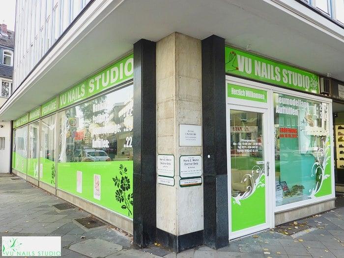 am besten verkaufen neuartiger Stil super service Düsseldorf Nail Salon Gift Cards   Giftly