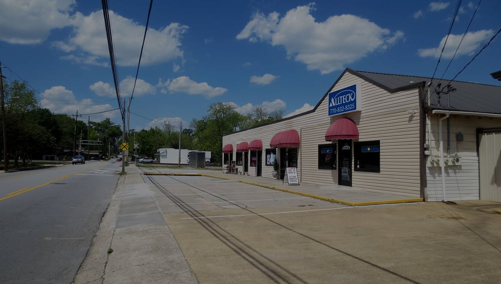 Allteck: 520 Dixie St, Carrollton, GA