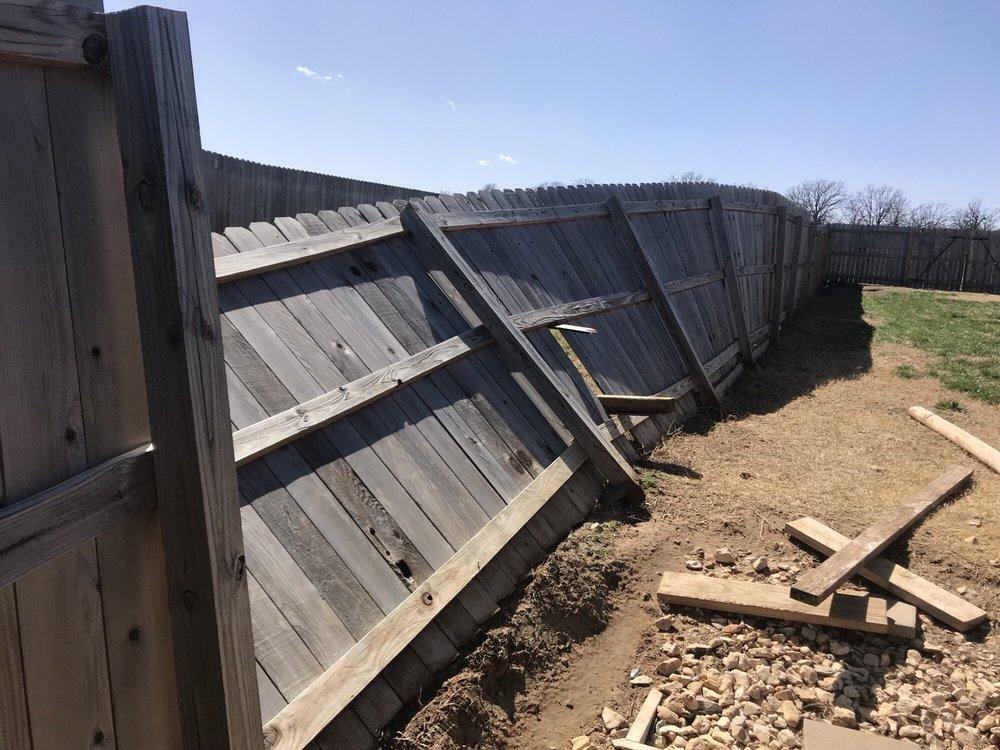 Cramer Fence Company: 93 Lake Country, Mannford, OK