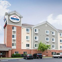 Photo Of Suburban Extended Stay Northeast Indianapolis In United States