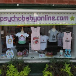 Psycho baby 15 photos 103 reviews toy stores 1657 w photo of psycho baby chicago il united states our new custom shop negle Choice Image
