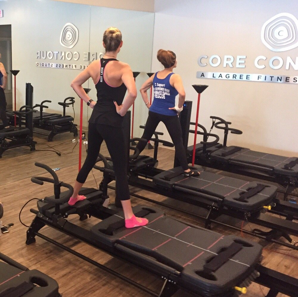 Regina B Pilates: 1370 Jeffco Blvd, Arnold, MO