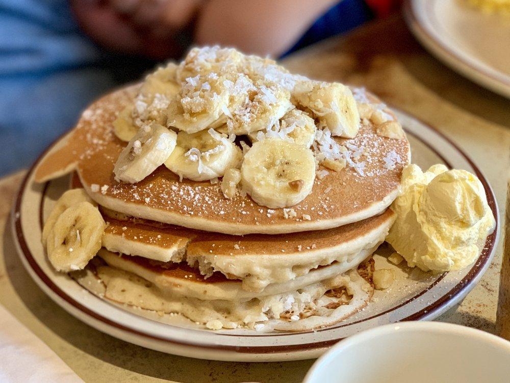 Ken's House Of Pancakes: 1730 Kamehameha Ave, Hilo, HI