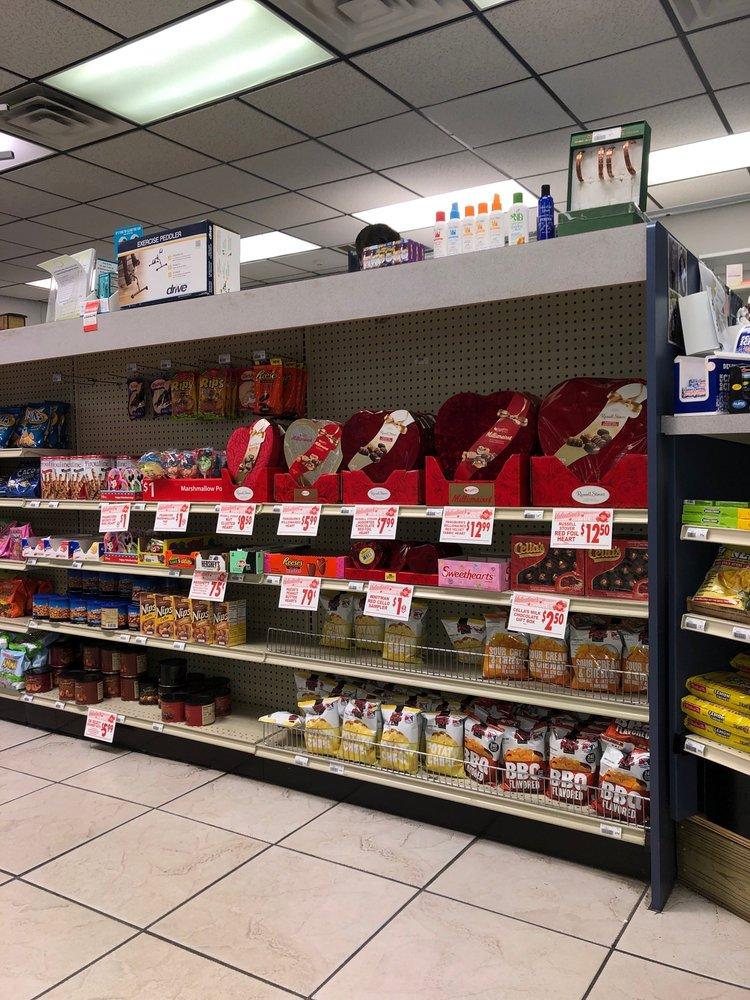 FMS Pharmacy: 1819 13th Ave N, Bessemer, AL
