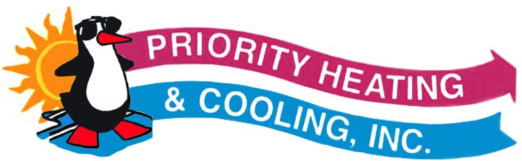 Priority Heating & Cooling: 635 Hayward Ave N, Oakdale, MN
