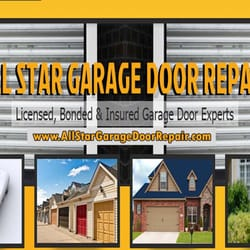 Charmant Photo Of All Star Garage Door Repair   Saint Louis, MO, United States