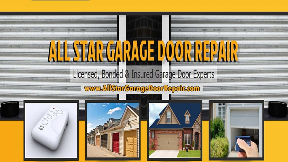 All star garage door repair garagentor service 4610 for Garage door repair st louis mo