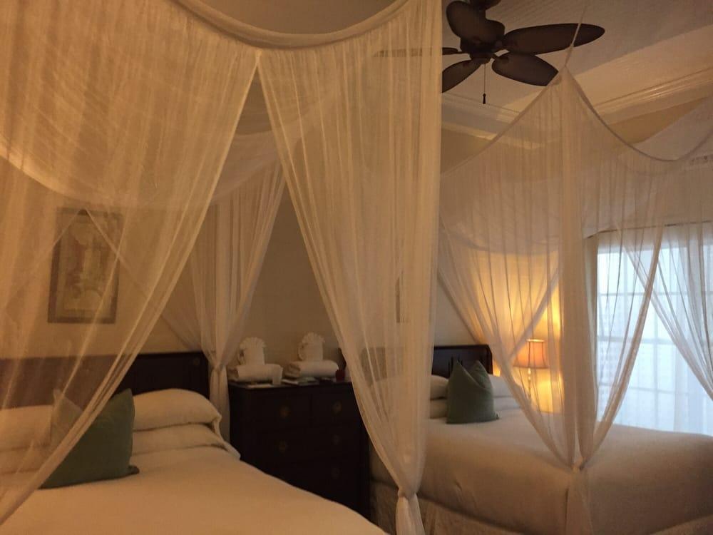 Avalon Bed Breakfast Key West Fl