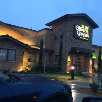 Olive Garden Italian Restaurant 145 Photos 51 Reviews