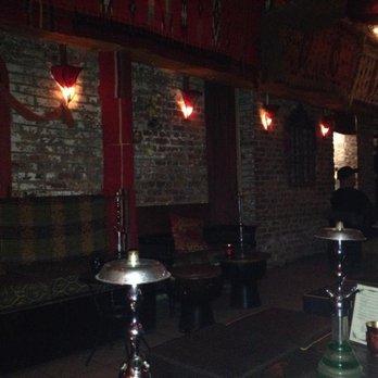 La Sultana Cafe East Village