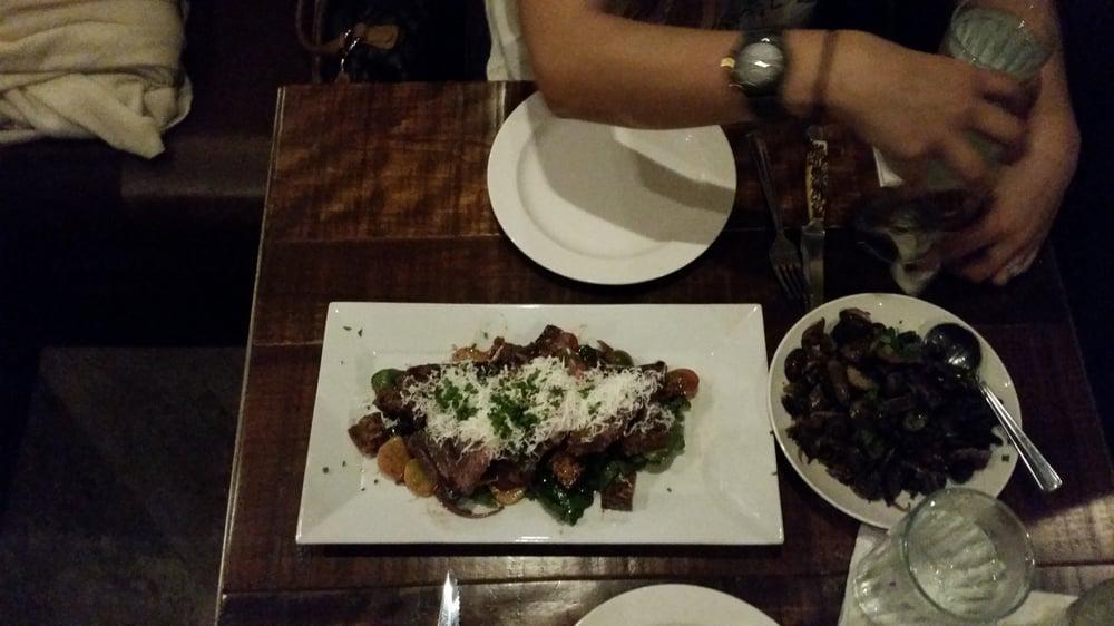 Josper skirt steak yelp for 13 american table boca raton fl