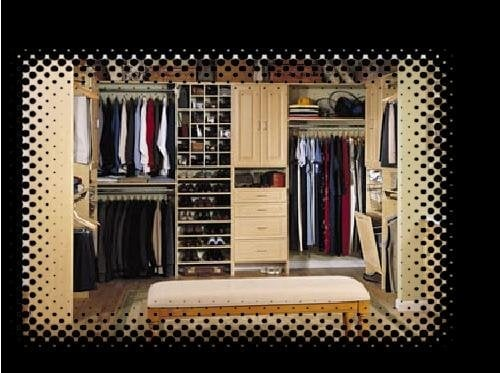 Stupendous Closet Organizers In New York City Home Services 2123 E Home Interior And Landscaping Ologienasavecom