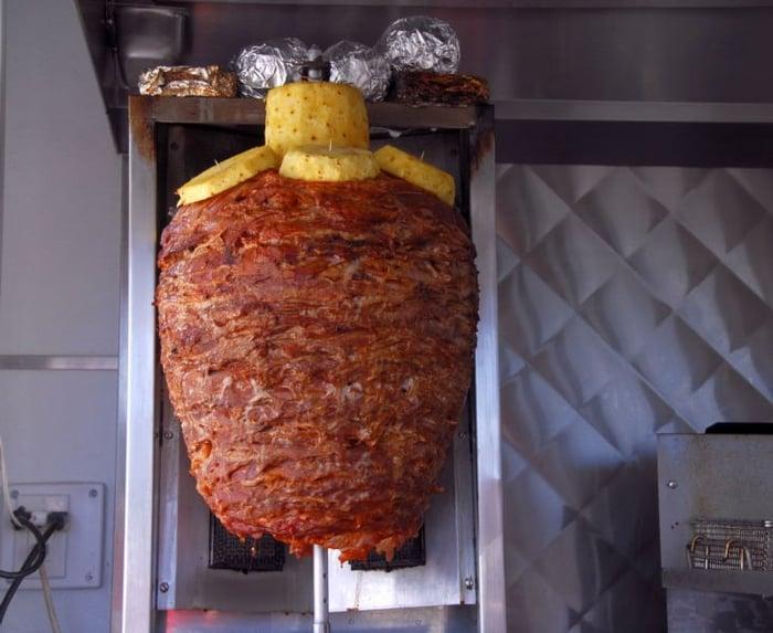 Boni's Tacos